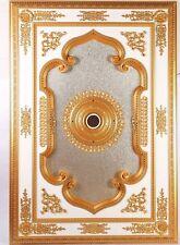 B&S Lighting Inc Ceiling Medallion RECT2-S101-