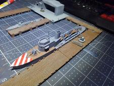 1/300 scale Regia Marina Spica class Torpedo Boat , Naval Wargaming, Cruel Seas