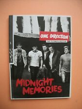 One Direction - The Ultimate Edition, Hardback Book Edition