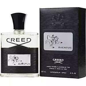 CREED AVENTUS MEN 120ml Long Lasting Good Quality High Fragrance Cologne Perfume