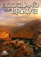 Scotland the Brave: a Pageant of Celtic Music, New Music
