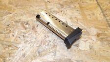1 - 8rd extended magazine mag clip for Star Firestar M-43 9mm   (S387)