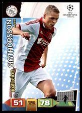 Panini Champions League 2011-2012 Adrenalyn XL Kolbeinn Sigthórsson Ajax