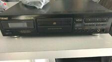 platine  lecteur cd TEAC CD-P1250 CD-Player / Compact Disc Player