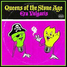 """QUEENS OF STONE AGE """" era vulgaris """""""