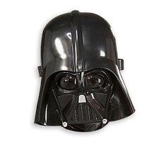 Star Wars Plastic Costume Masks