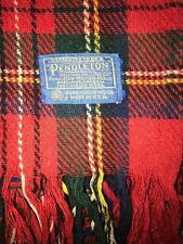 Шерстяное одеяло Pendleton