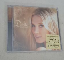 DELTA GOODREM - Delta 2007 Decca Records New Sealed