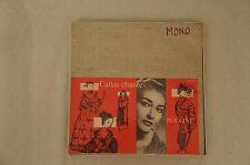 Vinyle 33 Tours - Callas - Les Héroïnes de Puccini - Label FXC30079 - LP - Rpm