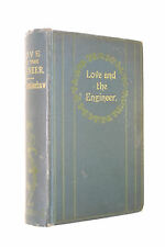 Love and the Engineer by John Gentleshaw