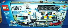 LEGO 7288 - MOBILE POLICE UNIT city lego RETIRED new sealed