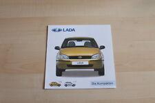 82491) Lada 1118 1119 Prospekt 09/2007