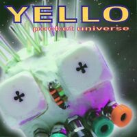 YELLO - POCKET UNIVERSE  CD NEW