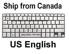 ASUS Zenbook UX31 UX31E Keyboard - US English - MP-11B13US6528