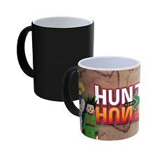 Hunter x Hunter - Heat Reactive Colour Changing Ceramic Coffee Mug Cup
