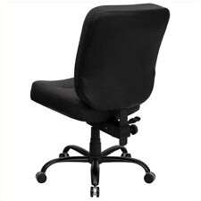 Hercules Series Big and Tall Office Leather Chair ID 57542