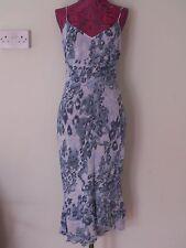 PER UNA, Gorgeous Ladies Strappy Dress, 10R