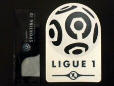 Official French Ligue 1 2015/17 Football Shirt Patch/Badge
