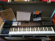 ROLAND D20 Sintetizzatore digitale workstation