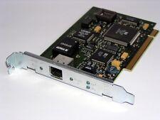 PCI Fast Ethernet Adapter HP Desk Direct J2585B, HP 1MQ6-0005, RJ45, gebraucht