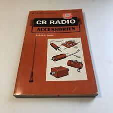 Howard W. Sams 1975 Cb Radio Accessories by Leo G. Sands