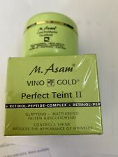 M.asam Perfect Teint And Mask