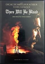 DVD There Will Be Blood (EX+/M)
