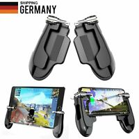 Mobile Tablet Gamepad Shooter Controller Game Trigger Für Android IOS iPad PUBG