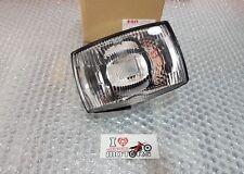 SUZUKI GAG RB50 GSXR50 NEW GENUINE FRONT LIGHT UNIT HEADLIGHT