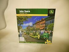 "New John Deere ""County Parade"" 1000 pc Puzzle 26.75 x 19.25 inch"