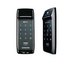 SAMSUNG EZON SHS-2621 Digital Doorlock Keyless Lock Entry