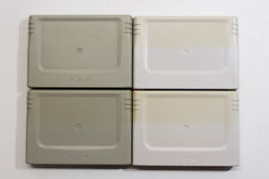 Sega Saturn Power Memory Cartridge x 1 SS Back Up SAVE Japan Import US Seller B