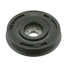 Crankshaft TVD belt pulley febi 24628 Citroen 02/99 >12/2012 OE quality 0515.P2