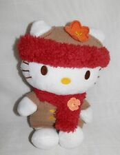 UN PELUCHE -HELLO KITTY