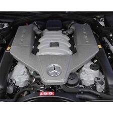 2008 Mercedes CL63 AMG 6,2 V8 6,3 M156 156.984 156984 Motor Engine 525 PS