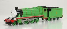 Bachmann HO Henry The Green Engine W/moving Eyes Bac58745