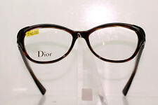 CHRISTIAN DIOR CD3281 6MN CLASSIC LADIES GLASSES FRAME GLOSSY TORTOISE BROWN