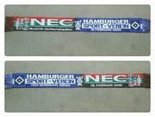 S1109 SCHAL HAMBURGER SV NEC NIJMEGEN 2009 Bundesliga Fußball Ultras DFB DFL