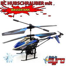 3.5 Kanal RC ferngesteuerter Rettungs-Helikopter mit Wasser-Spritzfunktion