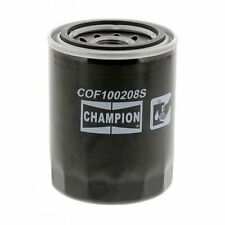 CHAMPION Oil Filter COF100208S