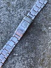 Rolex Submariner Date 1680 9315 Folded Link Oyster Bracelet 100% Original & Rare