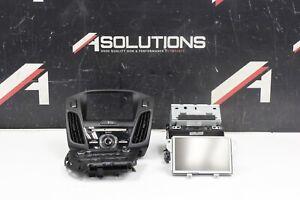 2013-2014 Ford Focus ST OEM Sync Navigation Nav Radio Head Unit BM5T-18B955-FD