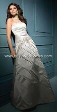 Alfred Angelo Wedding Dress 822 Brand New