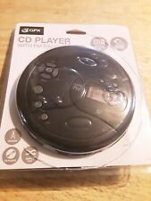 Gpx Pc332B Portable Cd Players With Fm Radio