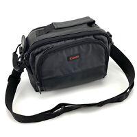 CANON Black Camera/Camcorder Bag