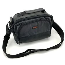 CANON Black Camera/Camcorder Bag