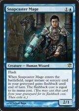 Snapcaster Mage NM Innistrad MTG Magic the Gathering Blue English Card