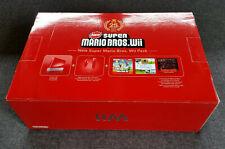 Console Nintendo Wii / 100% nuovo . Red Edizione Speciale  25th Anniversary
