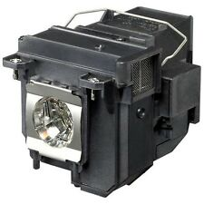 ELPLP71 V13H010L71 LAMP IN HOUSING FOR EPSON PROJECTOR MODEL EB-1400WI