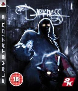 The Darkness PS3 *in Good Condition*